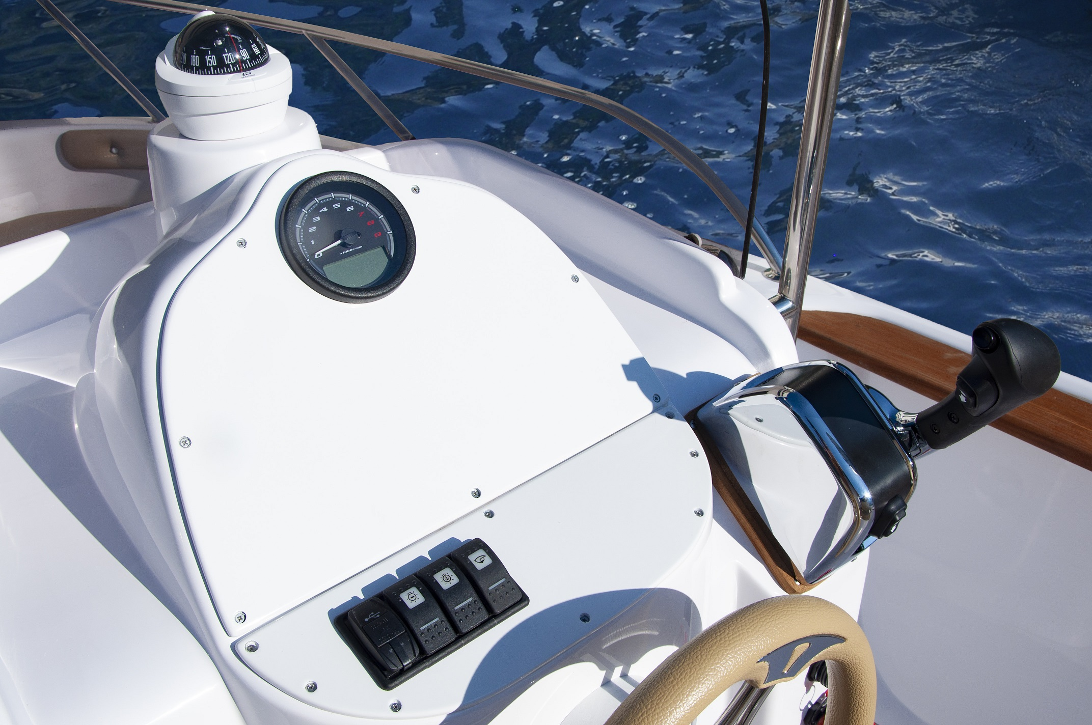 motore marino