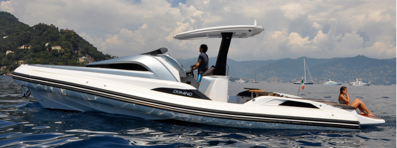 Barche a motore in vendita