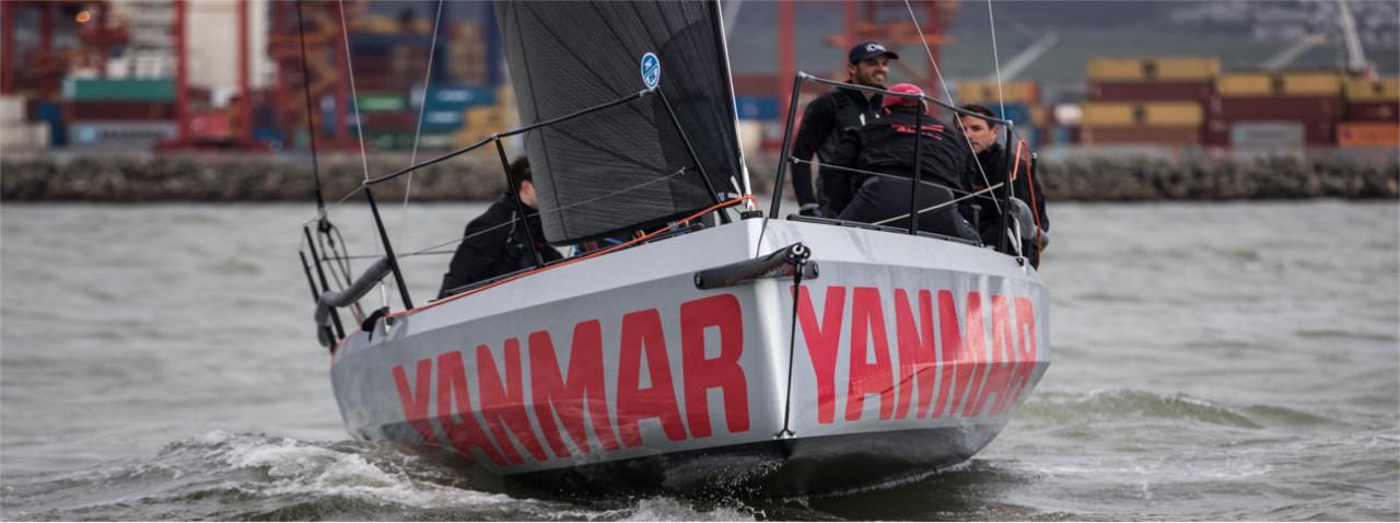 motori marini yanmar