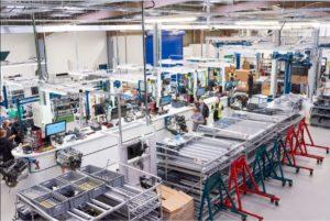 Read more about the article Cox Powertrain raccoglie 12 milioni di sterline per l'aumento della produzione